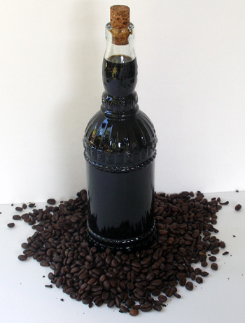 Ricetta Liquore Al Caffè (11) – Bevande