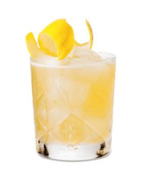 Ricetta Brandy Fix (3) – Bevande