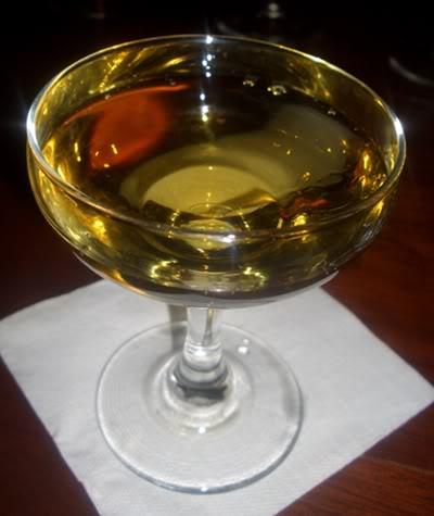 Ricetta Brandy Scaffa – Bevande