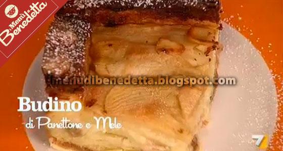 Ricetta Budino Di Pere E Mele – Dessert