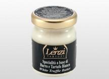 Ricetta Tramezzini Al Tartufo Bianco – Antipasto