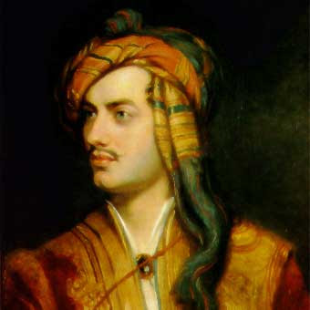 Ricetta Lord Byron By Night – Bevande