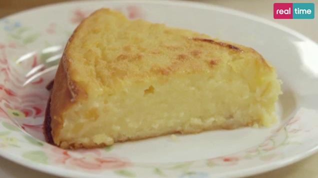 Ricetta Mele Al Cucchiaio – Dessert