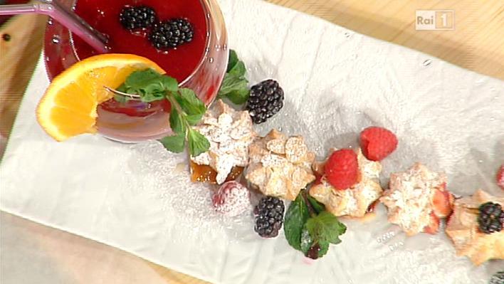 Ricetta Marmellata D'ambra – Dessert