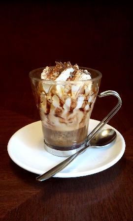 Ricetta Caffè Viennese (2) – Dessert