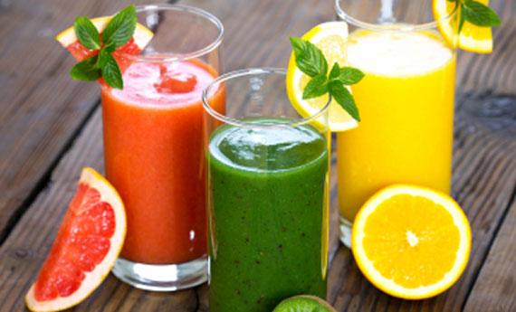 Ricetta Succo Di Carota Con Succo Di Sedano E Di Mango – Bevande