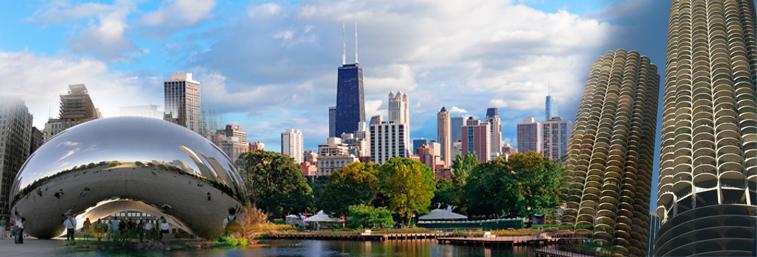 Ricetta Chicago – Bevande