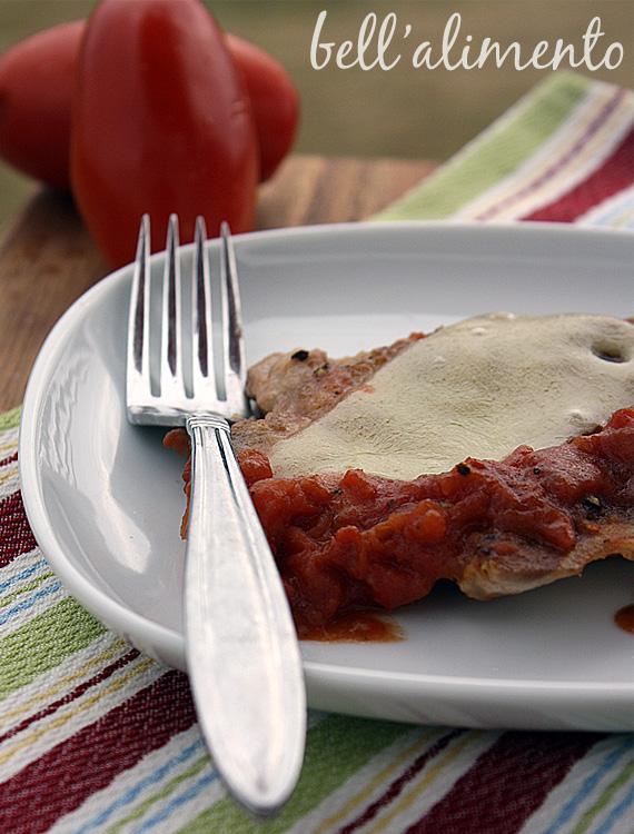Ricetta Nodini Al Pomodoro – Carne