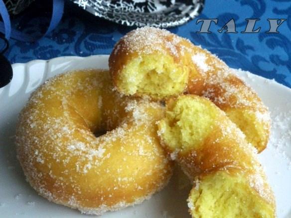 Ricetta Ciambella Di Patate – Dessert