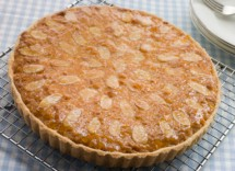 Ricetta Crostata Alle Mandorle – Dessert