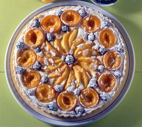 Ricetta Crema Estiva – Dessert