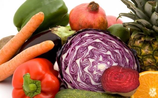 Dieta alcalinizzante cosa mangiare?
