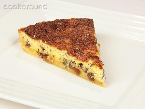 Ricetta Dolce Profumato – Dessert