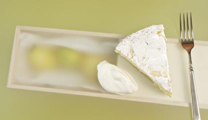 Ricetta Burro Al Limone (2) – Salsa