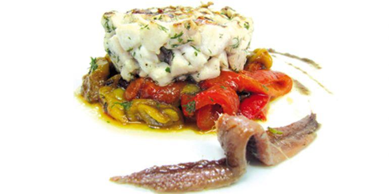 Ricetta Ricciola Ai Peperoni – Pesce