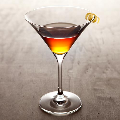 Ricetta Dubonnet Cocktail – Bevande
