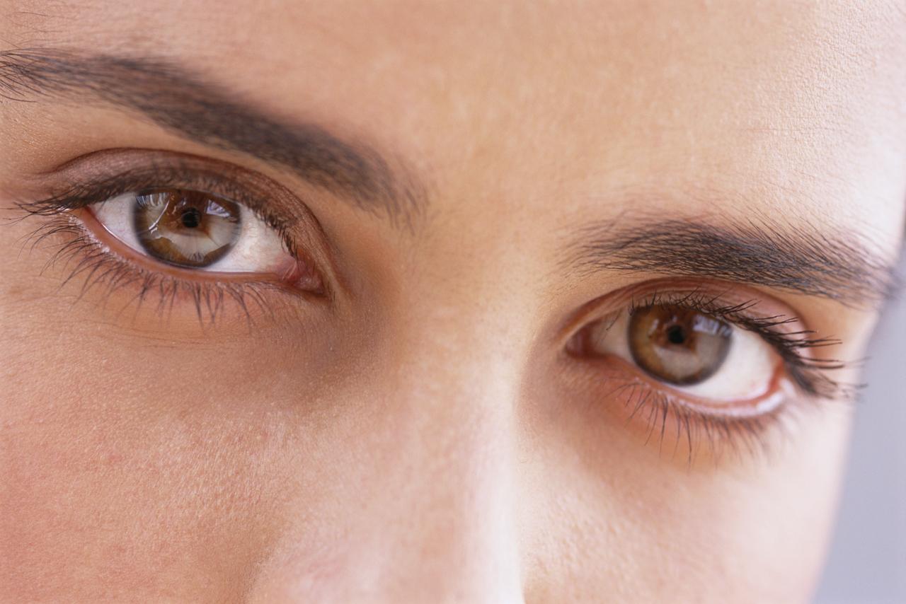 Salute e benessere degli occhi