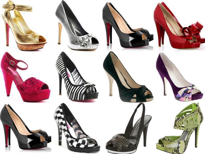 Come scegliere le scarpe per ogni occasione
