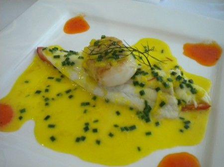 ricetta filetti di pesce in salsa - pesce - donne magazine - Cucinare Filetto Di Merluzzo