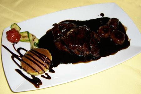 Ricetta Salsa All'aceto Balsamico – Salsa