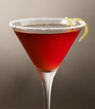 Ricetta Martini Cocktail (4) – Bevande