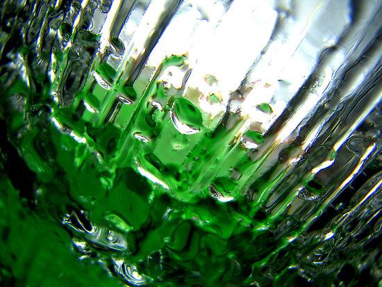 Ricetta Green Ice – Bevande