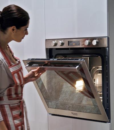 Come avere il forno sempre pulito