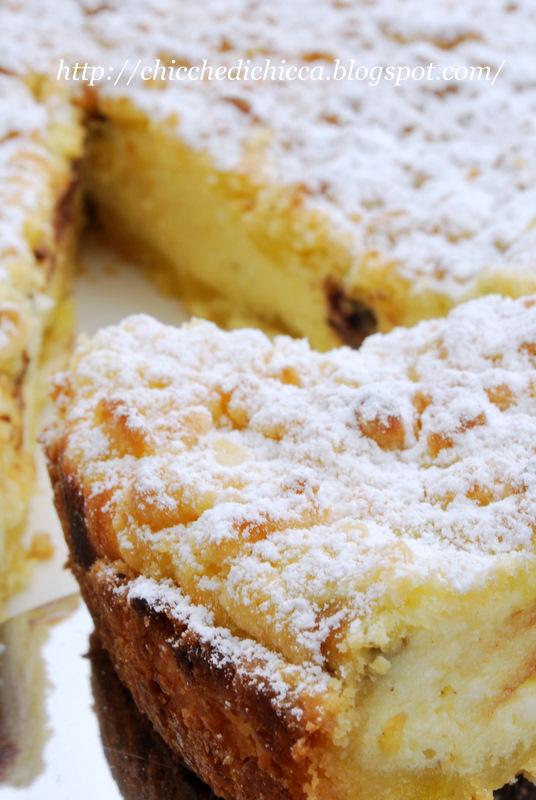 Ricetta Dolce Di Ricotta (6) – Dessert