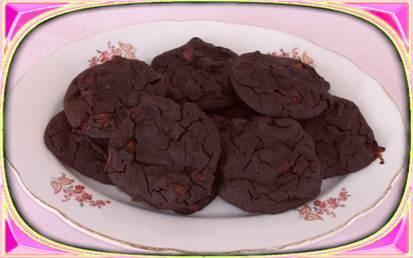 Ricetta Frittelle Alle Prugne Secche E Al Cioccolato – Dessert