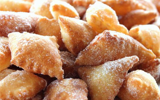 Ricetta Frittelle Dolci (4) – Dessert