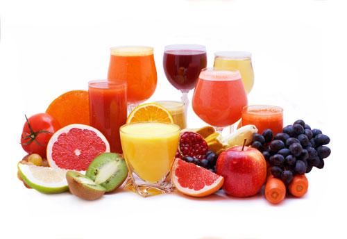Ricetta Frullato Di Frutta – Dessert