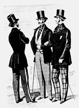 Ricetta Gentlemen – Bevande