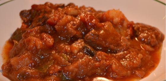 Ricetta Gulasch All'ungherese – Carne