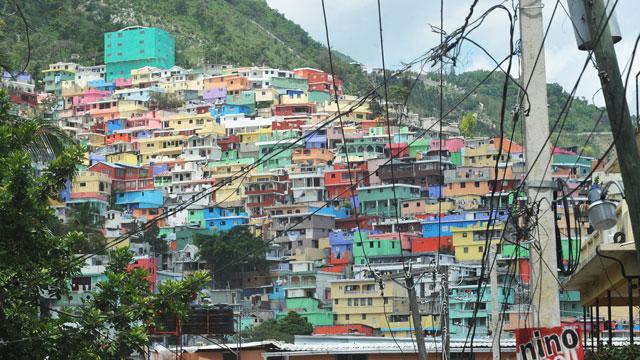 Ricetta Haiti – Bevande