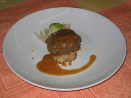 Ricetta Guancette Di Vitello – Carne