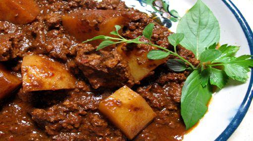 Ricetta Pollo Tapado – Pollame