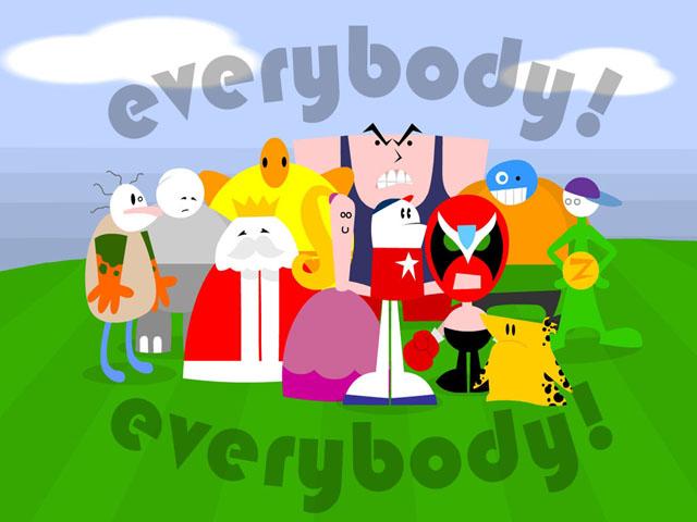 Ricetta Everybody – Bevande