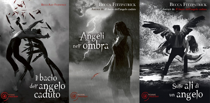 Ricetta Bacio D'angelo (2) – Bevande