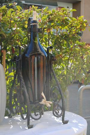 Ricetta Vino Di Rabarbaro – Bevande