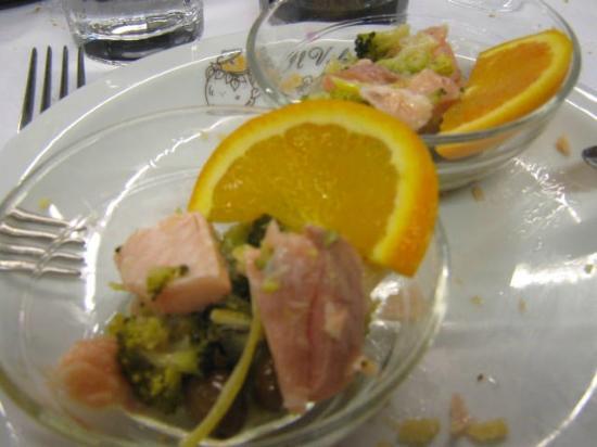 Ricetta Broccoletti Con Olive – Contorno