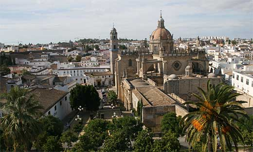 Ricetta Jerez – Bevande