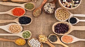 Colesterolo cattivo: usa più legumi