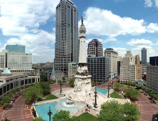 Ricetta Indianapolis – Bevande