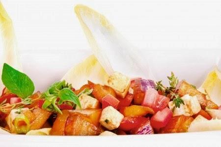 Ricetta Salsa Ravigote Calda – Salsa