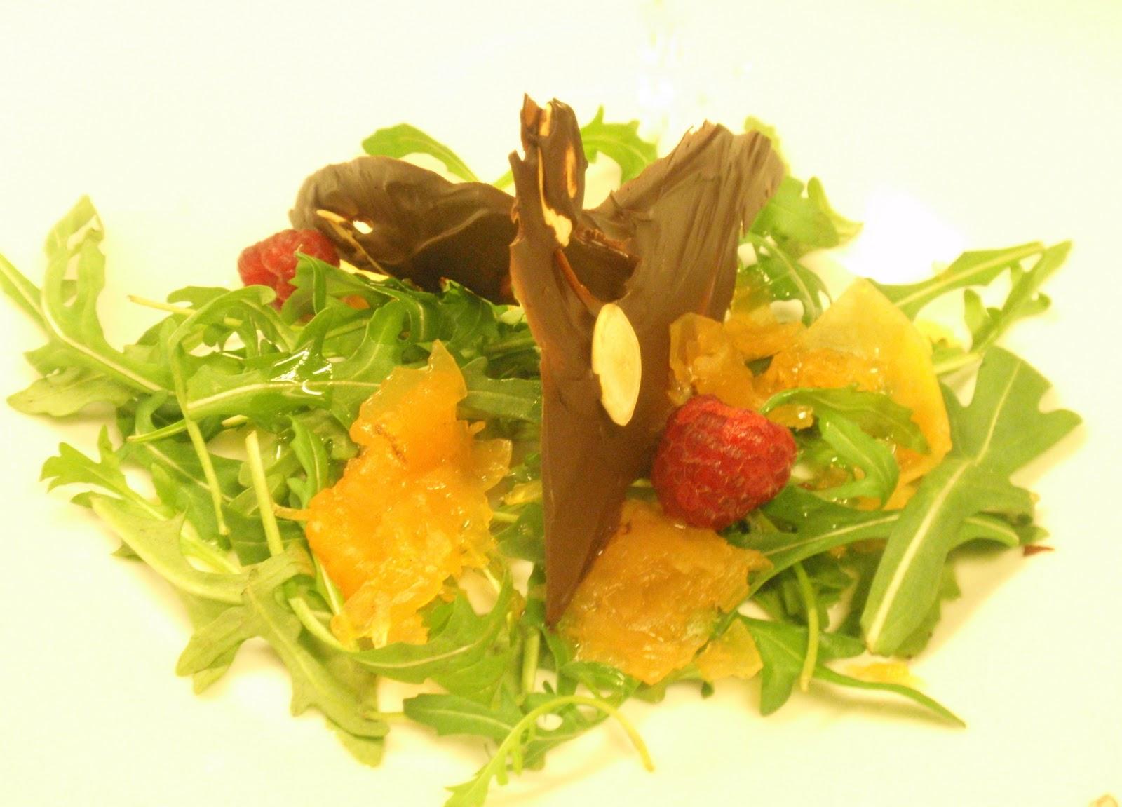 Ricetta Insalata Mista Di Zucchine – Contorno
