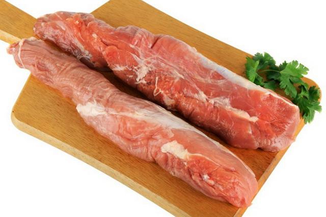 Ricetta Insalata Di Magatello E Melanzane – Carne