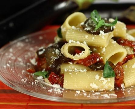 Ricetta Insalata Di Ricotta E Pomodori (3) – Antipasto