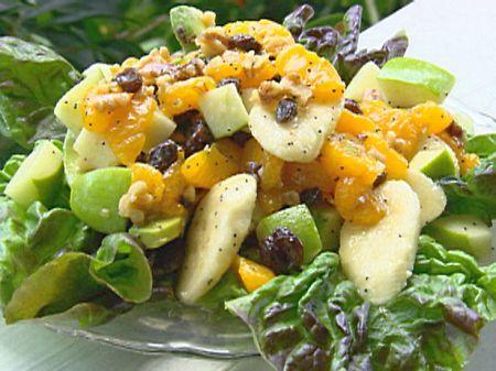 Ricetta Insalata Di Patate E Frutta – Contorno