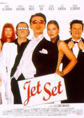 Ricetta Jet Set – Bevande