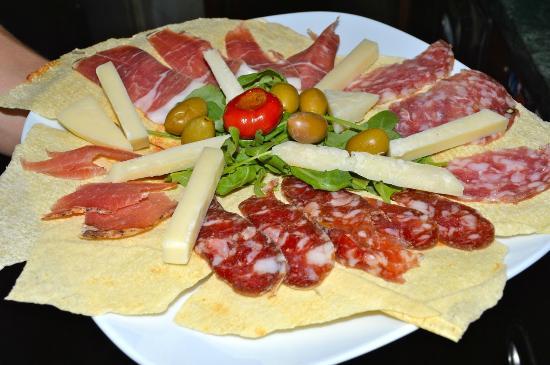 Ricetta Antipasto All'italiana (2) – Antipasto
